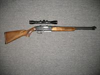 "Winchester 270 .22lr 20""bbl"