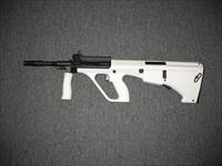 Styer AUG/A3 M1 White stock (Star Wars Look A like)