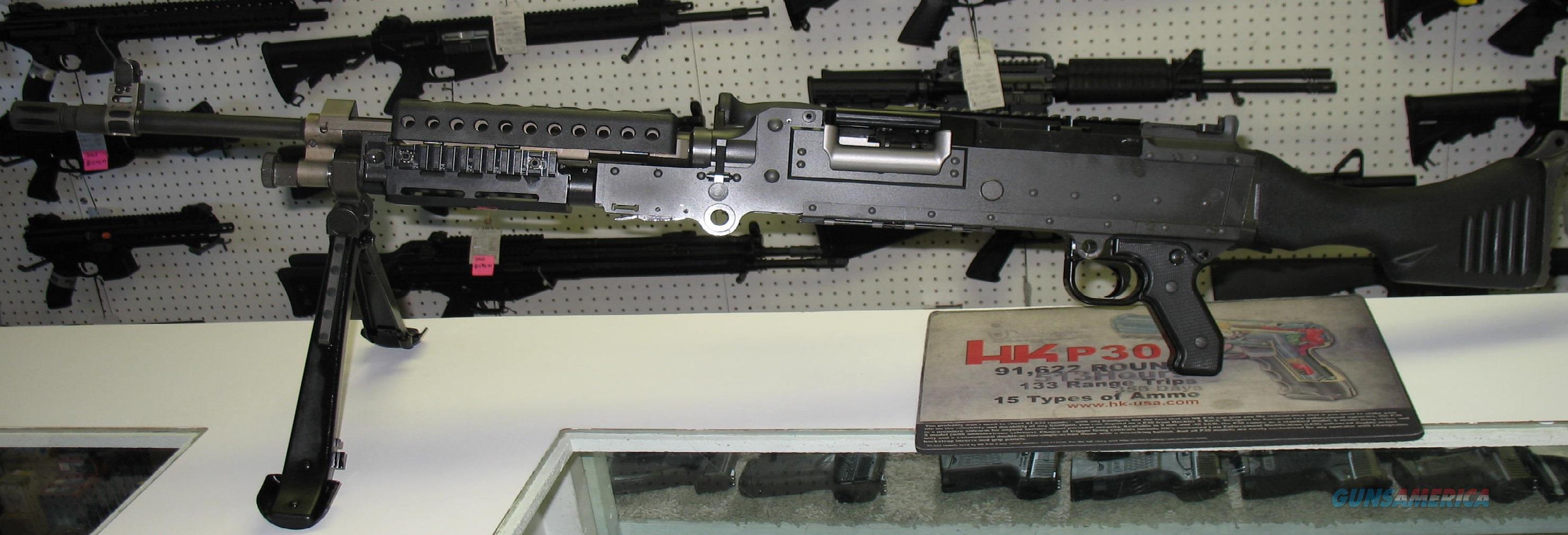Ohio Ordnance Works, Inc. M240-SLR .308 For Sale