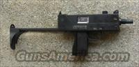 MAC-10 full auto w/collapsible stock