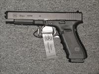 Glock 35 gen4 (factory reconditioned)