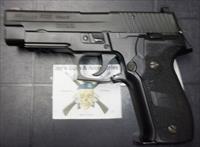 Sig Sauer P226R (E26R-40-BSS-DAK-G)