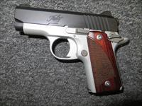 Micro Carry (two-tone, .380 ACP)