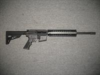 DiamondBack DB-15  5.56mm w/quad rail forearm