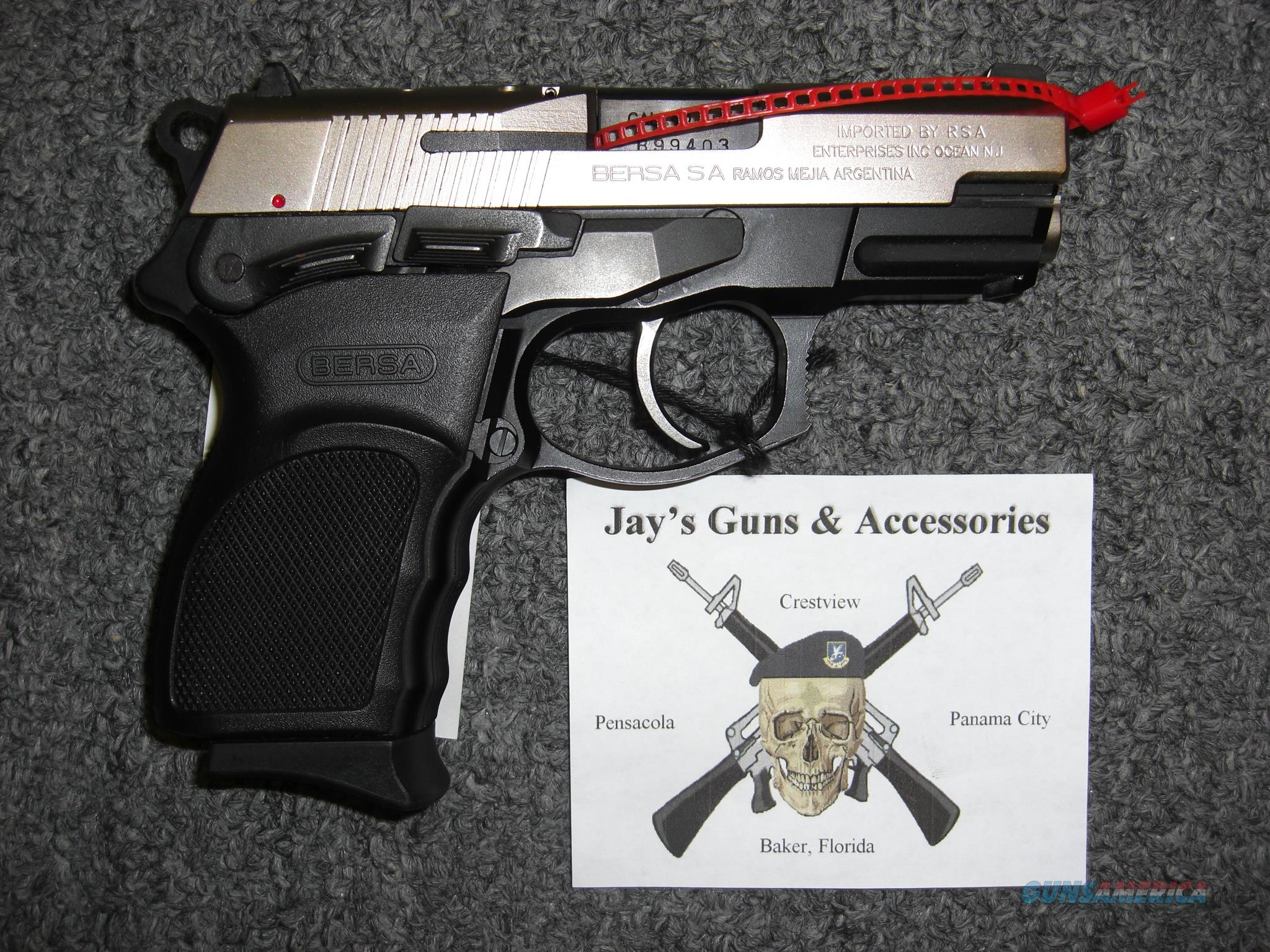 Ultra Compact 40 Cal Pistols