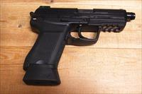 HK45 Compact Tactical w/night sights, 2  10 rd. mags. V1