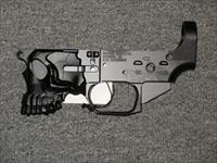 Spike's Tactical The Jack 5.56mm stripped lower