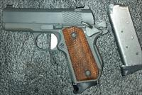Custom Detonics Style and Size 1911, 2 Mags FREE SHIP