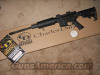 Charles Daly AR-15 M-4 Optics Ready