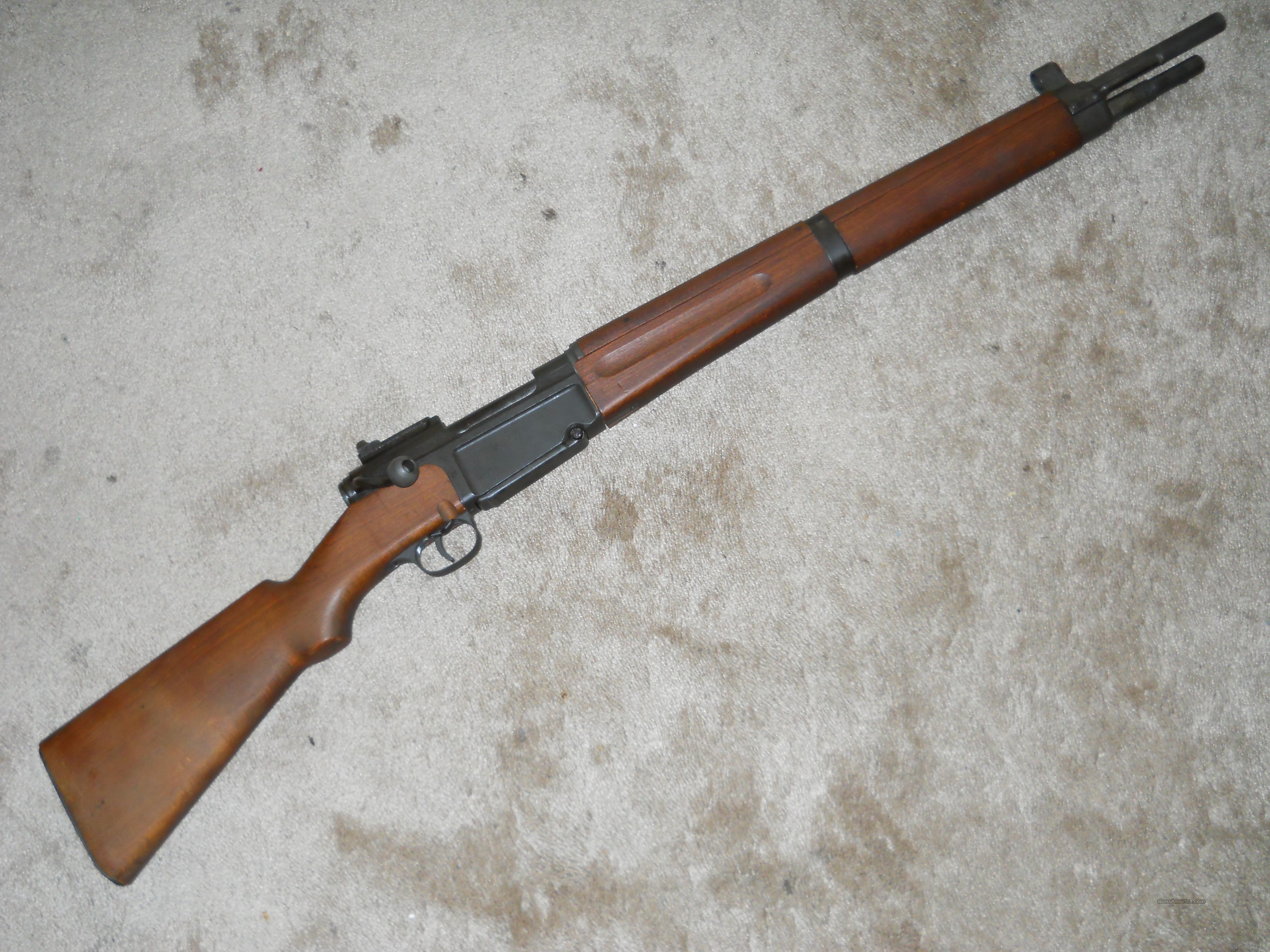 mas 36 rifle Gallery