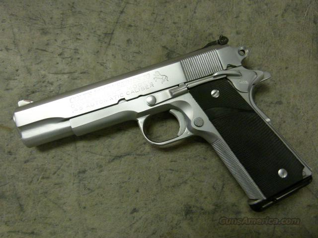 Pachmayr Custom Colt Series 70 For Sale