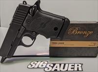 "Sig Sauer P938 ""SAS"" (9mm)"
