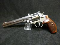 Smith and Wesson 629 Classic .44  Mag