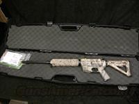 Remington R-15 Predator MOE Carbine Mossy Oak Carbine