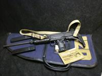 "Israeli Military Industries ""A"" Carbine"