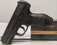 Walther CREED (9mm)