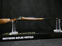 Browning 1885 Traditional Hunter