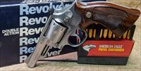 Smith & Wesson Double Action 66-2 (.357 Mag)