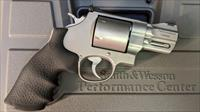 Smith & Wesson Performance Center 629-6 (.44 Mag)