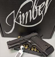Kimber Micro 9 Triari (9mm)