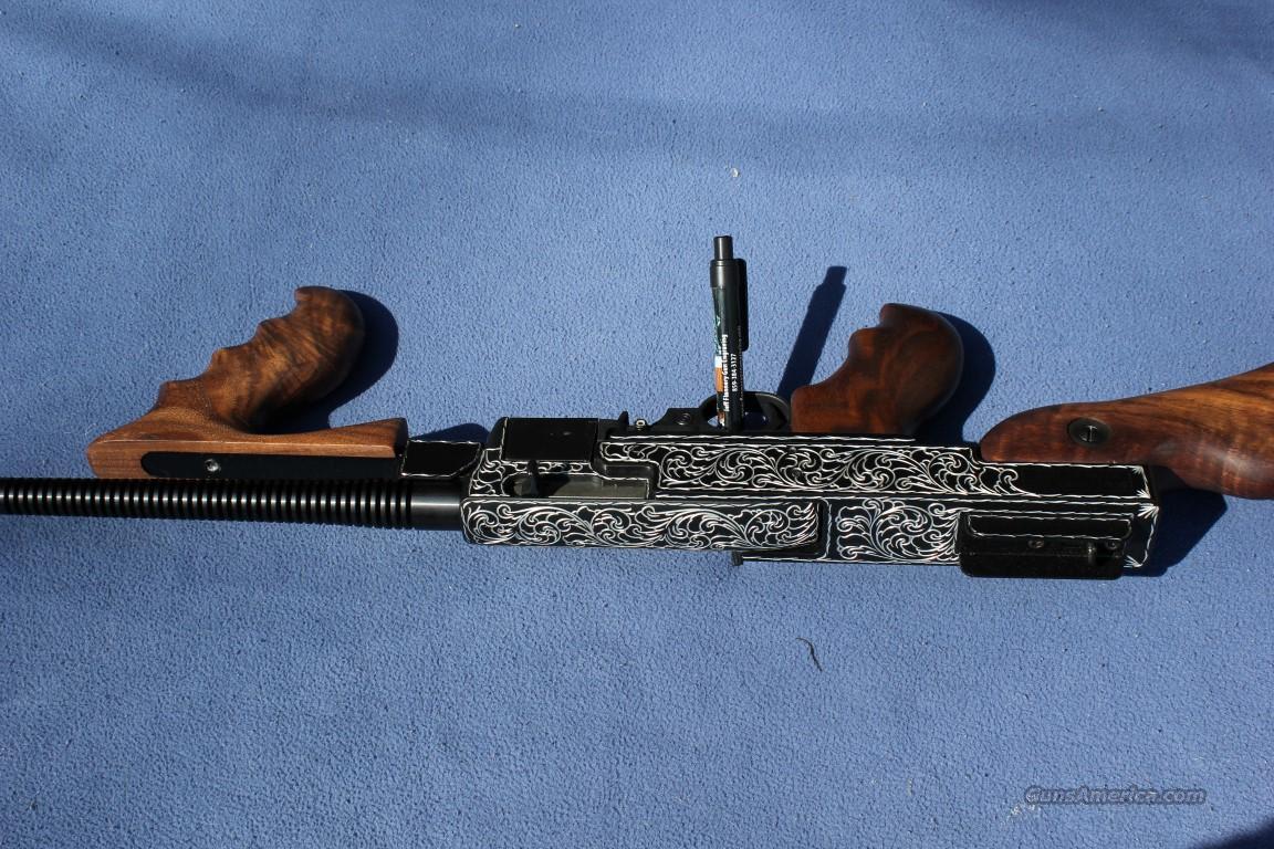 ruger 10 22 machine gun kit