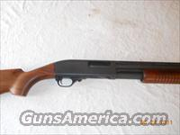 REMINGTON 870 COPY BY HAWK GROUP CO. LTD