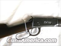 1894 WINCHESTER - MFG 1907 - OCTAGON BARREL - .30-30 LEVER ACTION RIFLE
