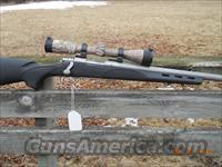 PRICE REDUCED!! VARMINT PACKAGE!! REMINGTON 700 SPS STAINLESS HB VARMINT .22-250 - NIKON COYOTE SCOPE