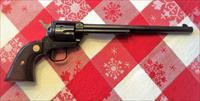 MINTY!! - 1967 COLT SINGLE ACTION BUNTLINE SCOUT .22 MAGNUM REVOLVER