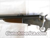 RARE!! REMINGTON MODEL 6 .32 RIMFIRE RIFLE