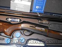 Will Trade!! BERETTA AL391 URIKA GOLD .12 GA. AUTO - SPECIAL EDITION PACKAGE FOR DUCKS UNLIMITED 2003
