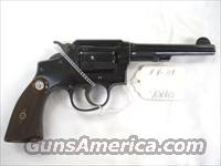 SMITH & WESSON - M&P MODEL 1905 - 4TH CHANGE - .38 SPECIAL - REVOLVER