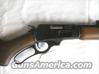 MARLIN MODEL 1895 .45-70 LEVER ACTION RIFLE