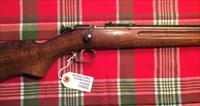 WINCHESTER MODEL 68 .22S/L/LR - SINGLE SHOT RIFLE