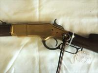 WINCHESTER 1866 3RD MODEL .44 RIMFIRE LEVER ACTION RIFLE