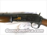 1887-1904 COLT LIGHTNING .22 - OCTAGON BARREL - PUMP ACTION RIFLE