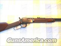 CLEAN!! WINCHESTER MODEL 9422M .22 MAGNUM LEVER ACTION RIFLE