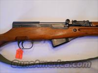 NIB!! CHINESE NORINCO SKS TYPE 56 7.62x39 SEMI-AUTO RIFLE
