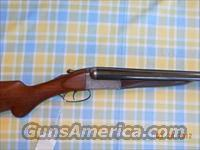 RARE!! REMINGTON 1894 SXS HAMMERLESS .12 GA. SHOTGUN - RARE!!