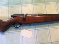 MOSSBERG MODEL 185K-A BOLT ACTION .20 GA. SHOTGUN