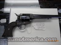 1904 COLT SINGLE ACTION ARMY .44-40 REVOLVER