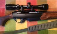 BENELLI R1 BIG GAME RIFLE .308 SEMI-AUTO WITH 3-9X40 SCOPE AND SLING - NICE!!