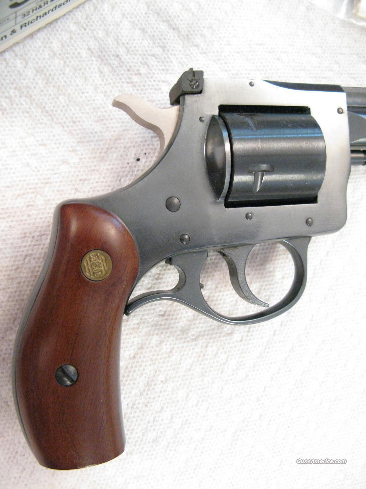 H Amp R Model 929 Owners Manual