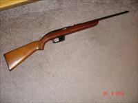 Winchester Mod. 77 .22 Semi-auto Rifle  Used