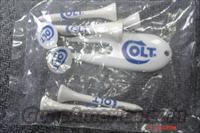 Colt Golf Tees & Ball markers ETC.