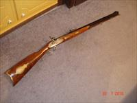 Thompson/Center Hawken 50 Cal. Muzzleloader Near mint Percussion.