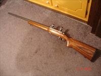 Ruger Mod.77VT MKII Target 6m/mPPC NEW Unfired