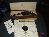 "Colt Official Police .22LR. 1953 MIB 6"" BBl."