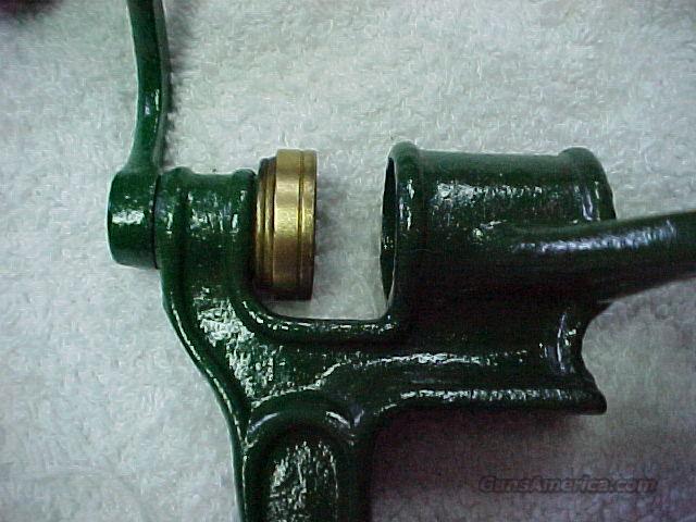 Vintage 10ga Roll Crimper Tool For Sale