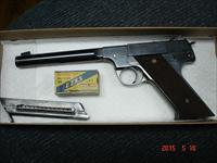 High Std. New Haven Mod.HD-Military MIB MFG 1947 .22LR